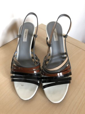 MARC JACOBS Block Heels, Gr. 40