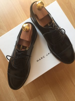 Marc Jacobs Zapatos Budapest negro