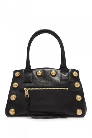 Marc Jacobs Cabochon Not So Big Apple Tote Bag