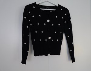 Marc Jacobs Cardigan zwart-wit