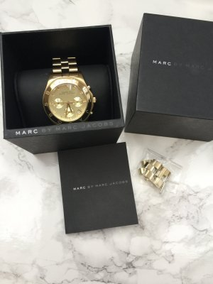 Marc Jacobs chronograph