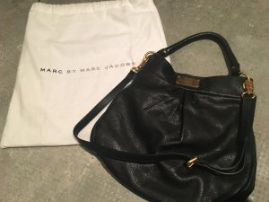 Marc by Marc Jacobs Borsa sacco nero Pelle