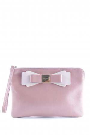 Marc Jacobs Clutch mehrfarbig Business-Look