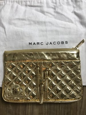 Marc Jacobs Borsa clutch oro