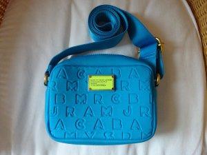 MARC JACOBS Cross Body Bag blau