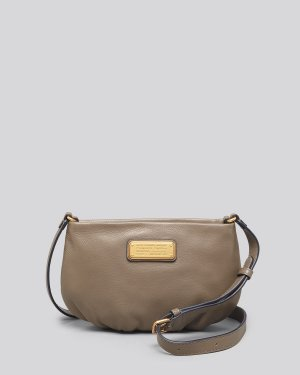 Marc Jacobs Crossbody in greige