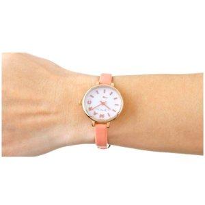 Marc Jacobs Reloj salmón
