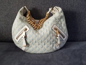 Marc Jacobs Sac à main blanc-doré