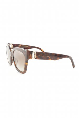 "Marc Jacobs Angular Shaped Sunglasses ""Marc 182/S 086HA"""
