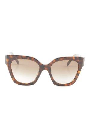 "Marc Jacobs Hoekige zonnebril ""Marc 182/S 086HA"""