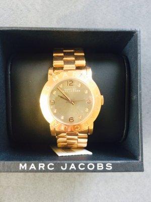 Marc Jacobs Gold Uhr Neu