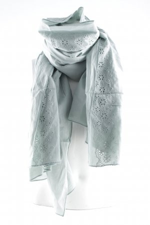 Marc Jacobs Halsdoek munt romantische stijl