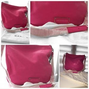 Marc by Marc Jacobs Borsellino rosa
