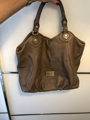Marc Jacobs Sac à main gris brun