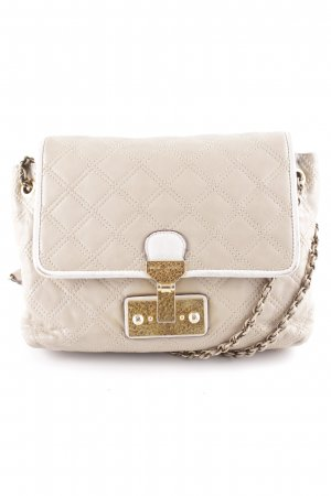 Marc Jacobs Handtasche creme Casual-Look