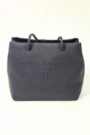 Marc Jacobs Handtasche in Dunkelblau