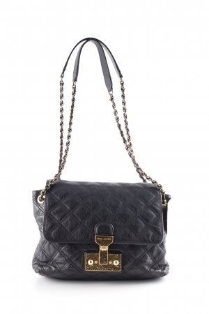 Marc Jacobs Bolso negro look casual