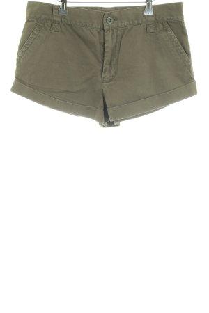 Marc Jacobs Hot Pants khaki Casual-Look
