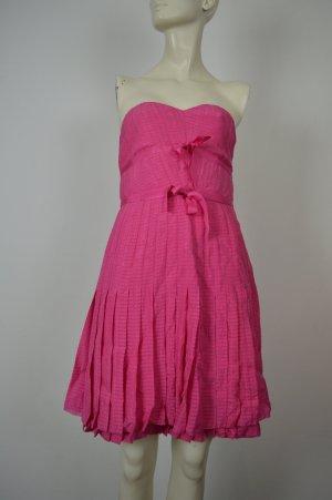 Marc Jacobs Kleid NP: $398 Gr. 34 Pink 100% Seide
