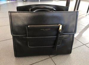 Marc Jacobs Handbag black leather