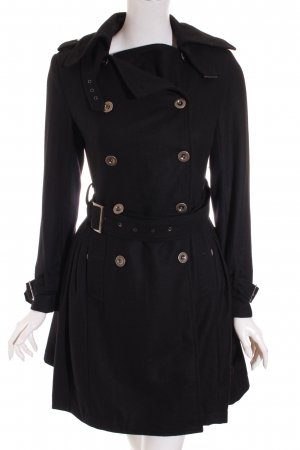 Marc Jacobs Cappotto nero Lana