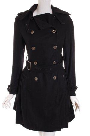 Marc Jacobs Coat black elegant