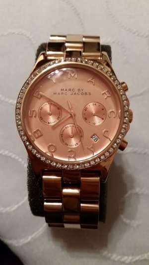 Marc Jacobs MBM3118 ROSE GOLD