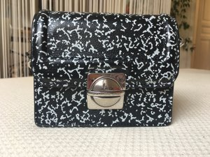 Marc by Marc Jacobs Handbag black-light grey leather