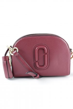 "Marc Jacobs Borsetta mini ""Shutter Small Camera Bag Deep Maroon"""