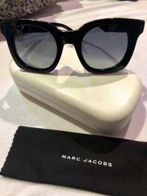 Marc Jacobs nagelneue Sonnenbrille schwarz
