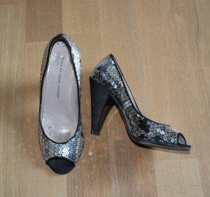 Marc Jacobs Pailletten High Heels