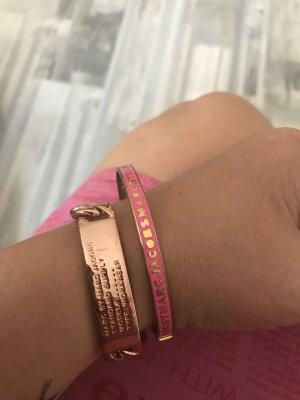 Marc Jacobs pink Gold - np 139€ super chic-Preissturz !