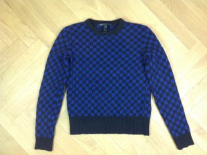 Marc Jacobs Pullover Wolle Gr. XS