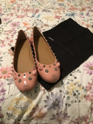 Marc Jacobs Punk Mouse Pink 40