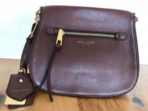 Marc Jacobs Schoudertas bordeaux-roodbruin