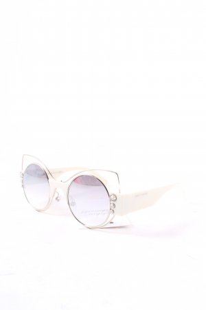 "Marc Jacobs Round Sunglasses ""Marc 1/S"""