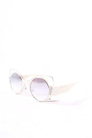 "Marc Jacobs runde Sonnenbrille ""Marc 1/S"""