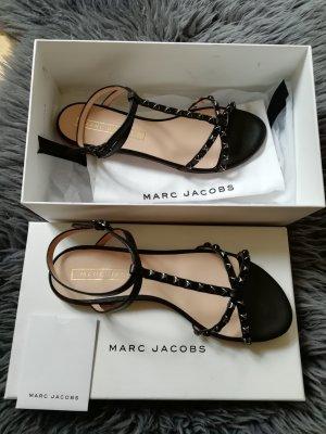 Marc Jacobs Sandalen Black 37