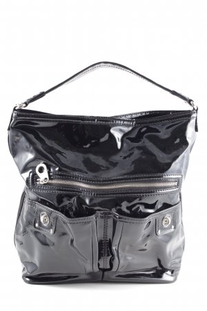 Marc Jacobs Borsa shopper nero stile casual