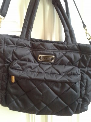 Marc by Marc Jacobs Borsa shopper nero Fibra sintetica
