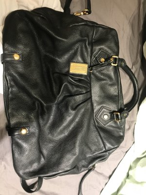 Marc Jacobs Borsa shopper nero Pelle