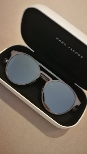 Marc Jacobs Oval Sunglasses multicolored