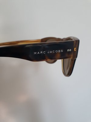Marc Jacobs Bril bruin
