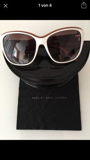 Marc Jacobs Occhiale da sole bianco