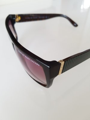 Marc Jacobs Angular Shaped Sunglasses multicolored
