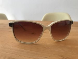 Marc Jacobs Sonnenbrille in creme - neu!