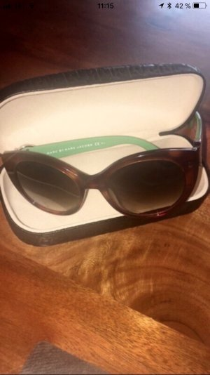 Marc by Marc Jacobs Glasses black brown-mint
