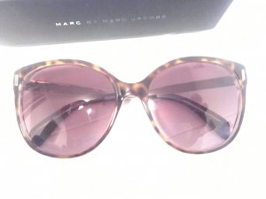 Marc Jacobs Glasses brown-gold-colored