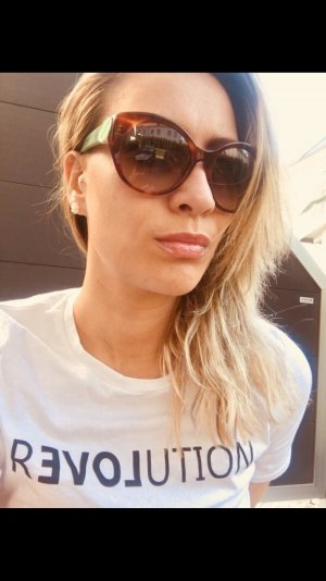 Marc Jacobs Sonnenbrille Oversize