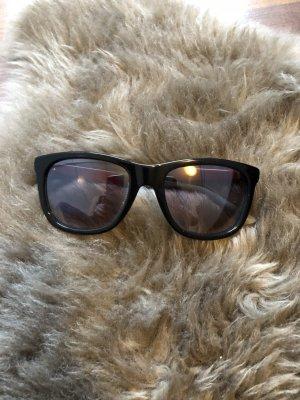 Marc Jacobs Sonnenbrille rot grau schwarz